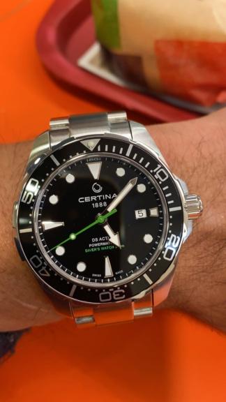 ¿Que reloj llevamos hoy? - Página 30 C7c35110