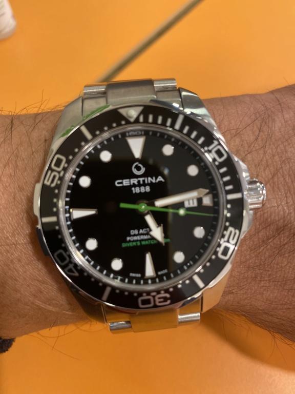 ¿Que reloj llevamos hoy? - Página 30 Image11