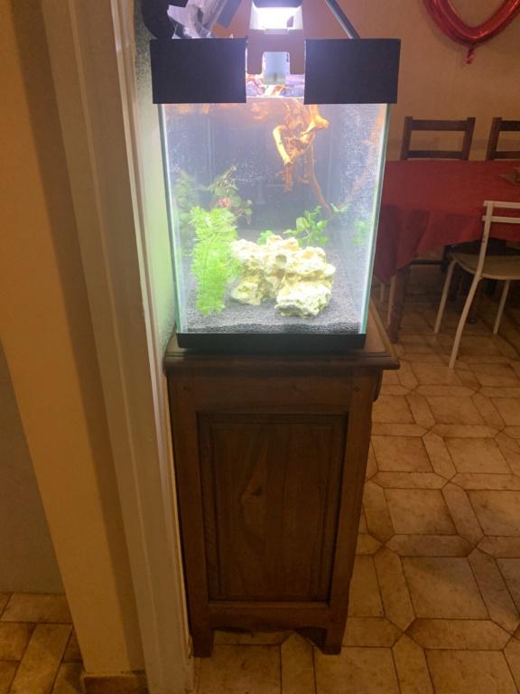 Meuble aquarium 100L Image10