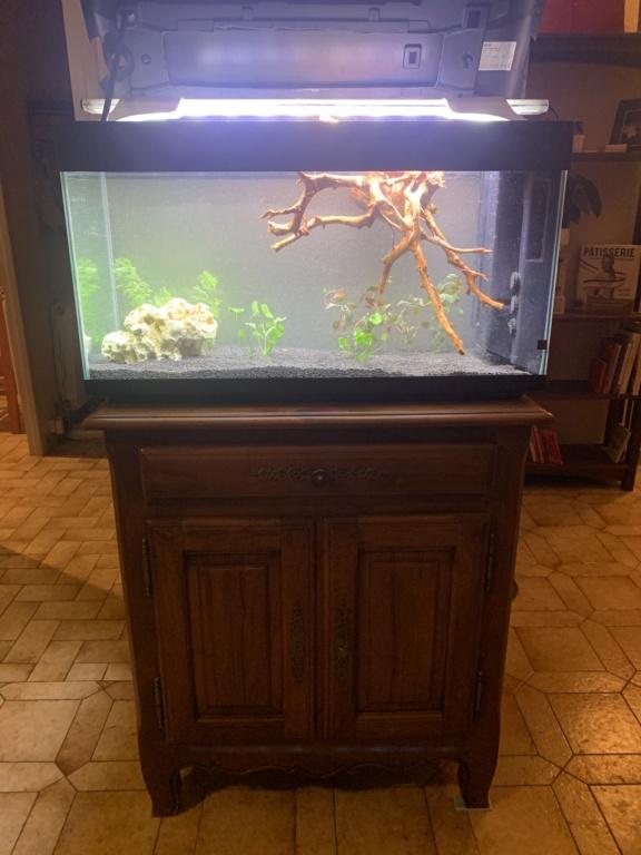 Meuble aquarium 100L Image11