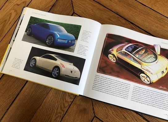 [Sujet officiel] Les voitures qui n'ont jamais vu le jour - Page 25 11885610