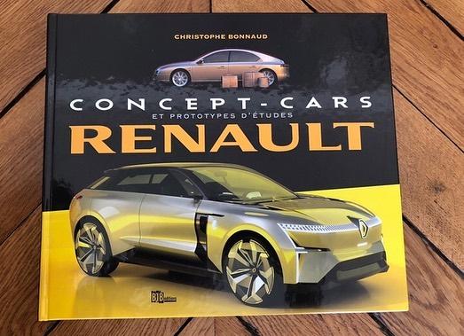 [Sujet officiel] Les voitures qui n'ont jamais vu le jour - Page 25 11898410