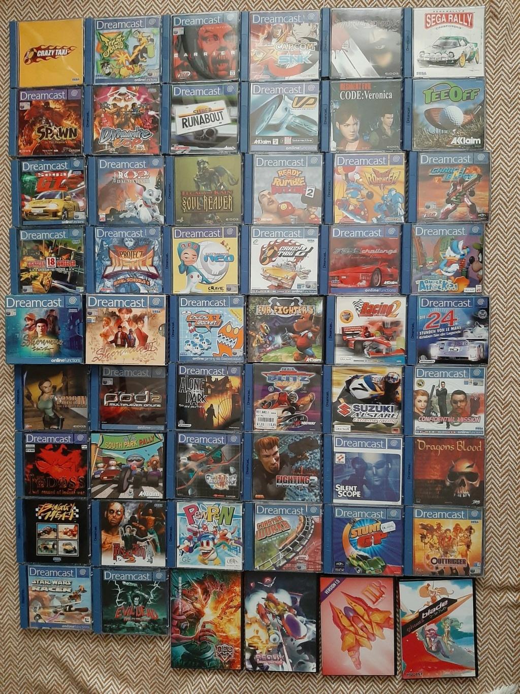 La collection qui grandit doucement d'abe_hokage Dream210
