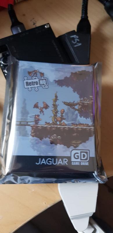 La collection qui grandit doucement d'abe_hokage Jaguar11