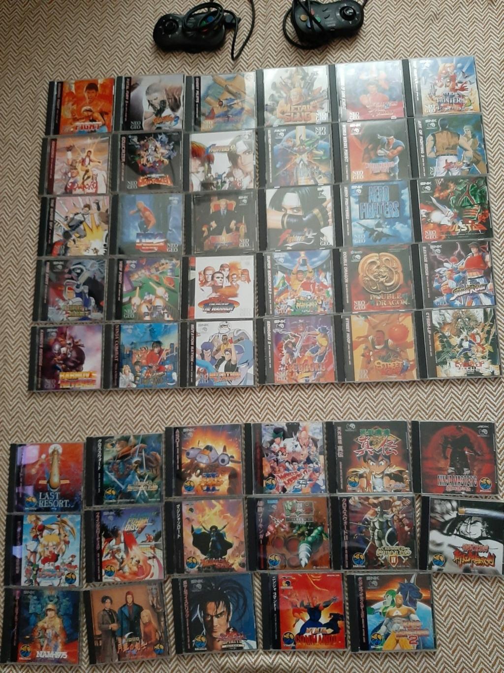 La collection qui grandit doucement d'abe_hokage Neo_cd10
