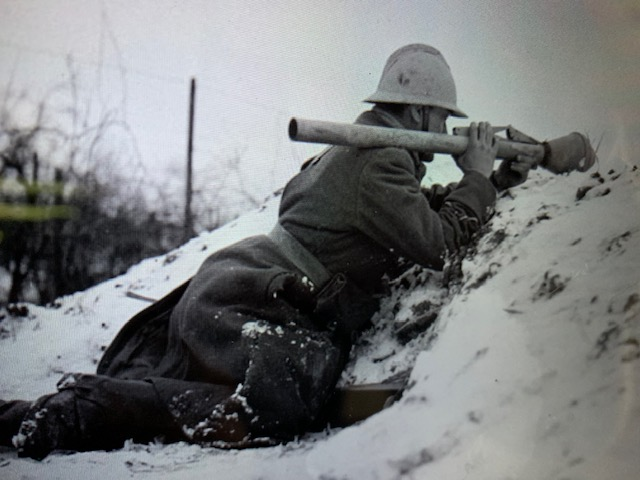 Garde à KILSTETT, janvier 1945 Img_0010