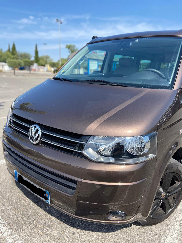 A vendre : California t5 Comfortline  79 000km 2013  20211010