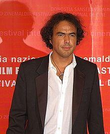 Alejandro Gonzalez Inarritu Alejan10