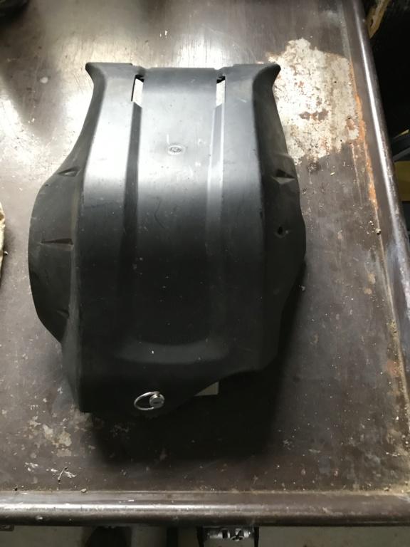 Sabot plastique KTM Img_2213