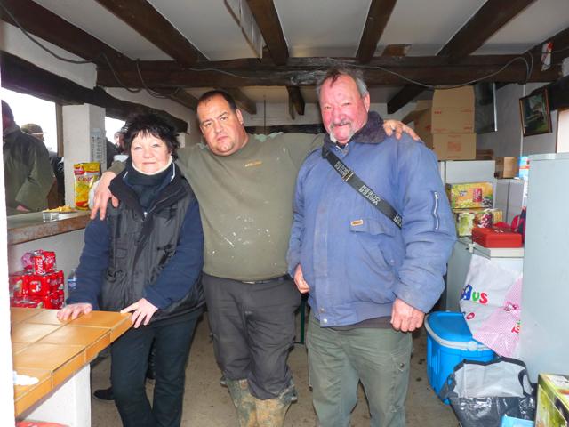 Journée pêche à la truite et plus ... Truite25