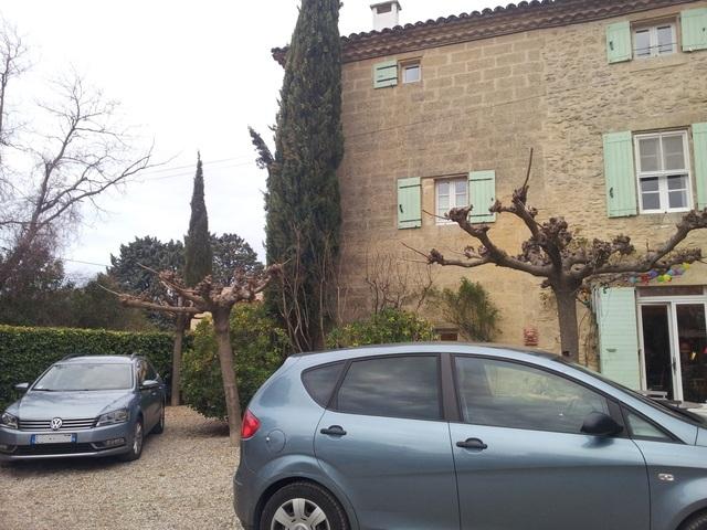 CR 22 mars Alès et 23 mars Ledenon 2013 Img13610