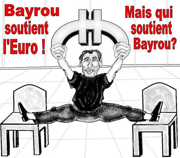 Billet d'humeur sur l'actualité  - Page 19 Bayrou10