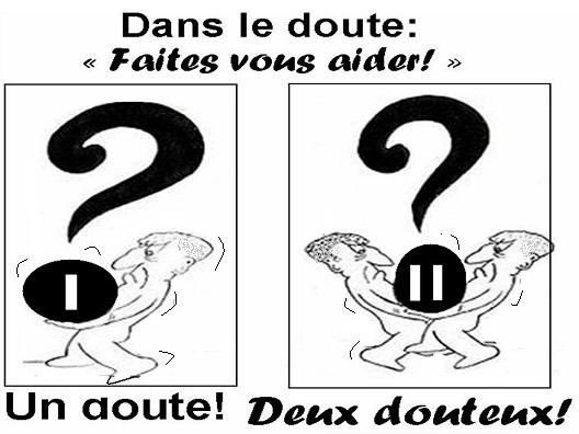 Forum B édition textes, dessins photos  - Page 4 Douteu10