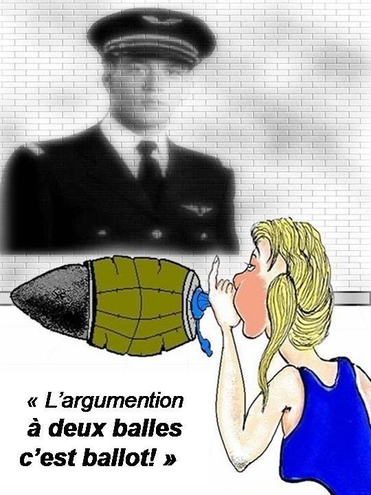 """caricatures d'internautes du forum """"politique""""  - Page 4 Frelon10"""