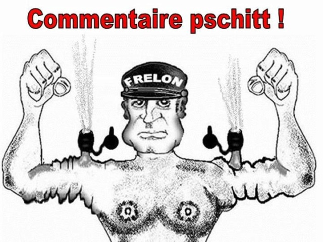 Forum des réactionnaires - Page 12 Frelon14