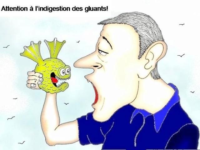 Forum B édition textes, dessins photos  - Page 8 Gluant14