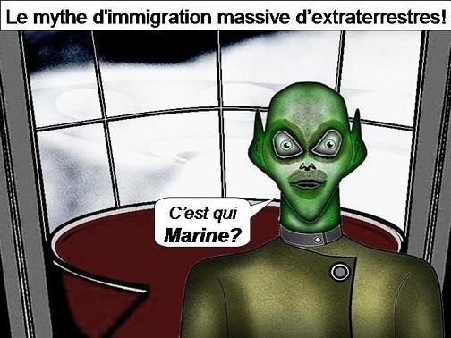 Forum B édition textes, dessins photos  - Page 6 Immigr10