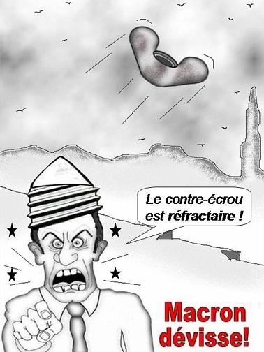 Photos de vacance outremer d'Oscar - Page 4 Macron19