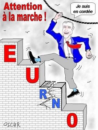 Forum B édition textes, dessins photos  - Page 5 Macron22