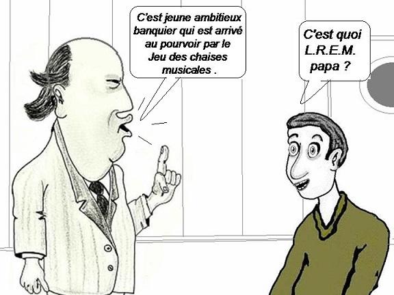 Billet d'humeur sur l'actualité  - Page 8 Macron36