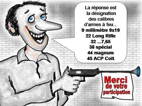 """caricatures d'internautes du forum """"politique""""  - Page 8 Tireur13"""