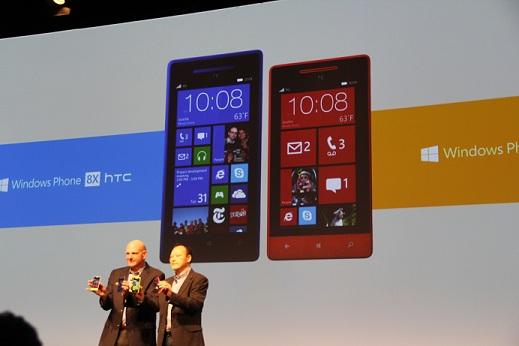 Windows Phone : devant l'iPhone dans 7 pays et devant Blackberry dans 26. Winows10