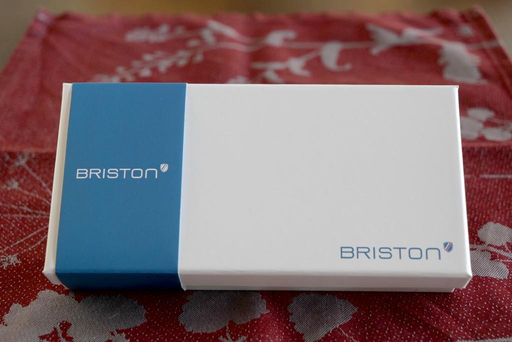 [revue] Briston Clumaster Iconic 110