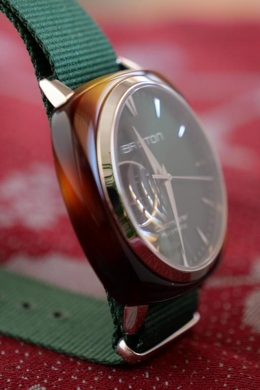 [revue] Briston Clumaster Iconic 1110