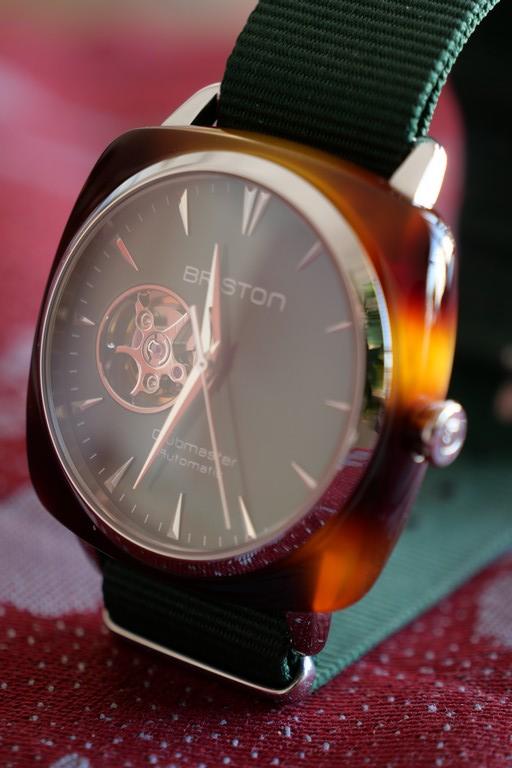 [revue] Briston Clumaster Iconic 1310