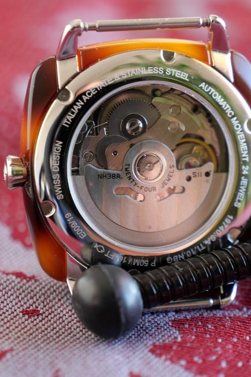 [revue] Briston Clumaster Iconic 710