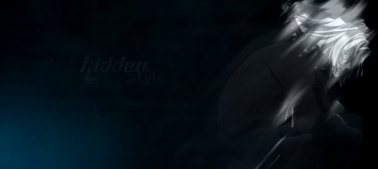 ~ Hidden - Style ~