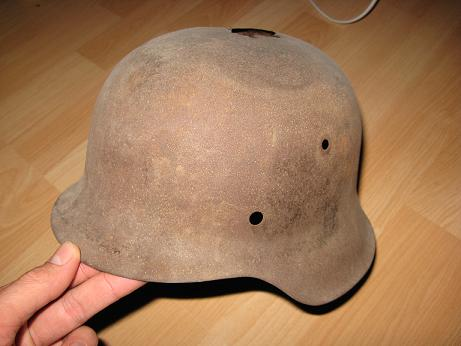 Vos casques allemands WW2... - Page 2 00410