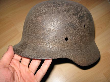 Vos casques allemands WW2... - Page 2 00510