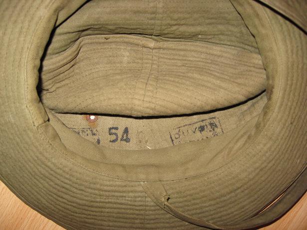 Chapeau de brousse. 00_00410