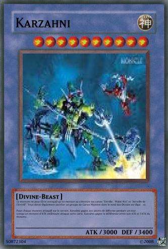 [Hors Sujet] Yugioh Card Maker Carte11