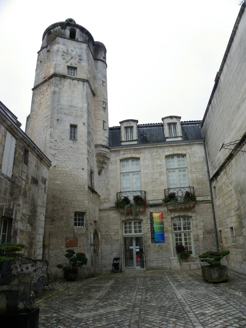 Saintes Imgp1710