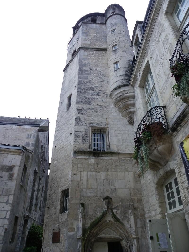 Saintes Imgp1711