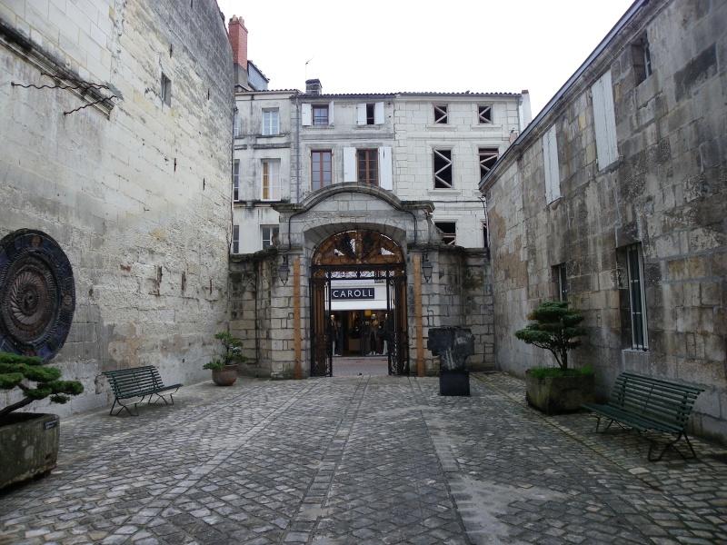 Saintes Imgp1712