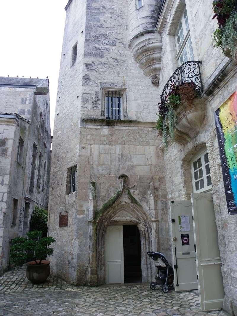 Saintes Imgp1714