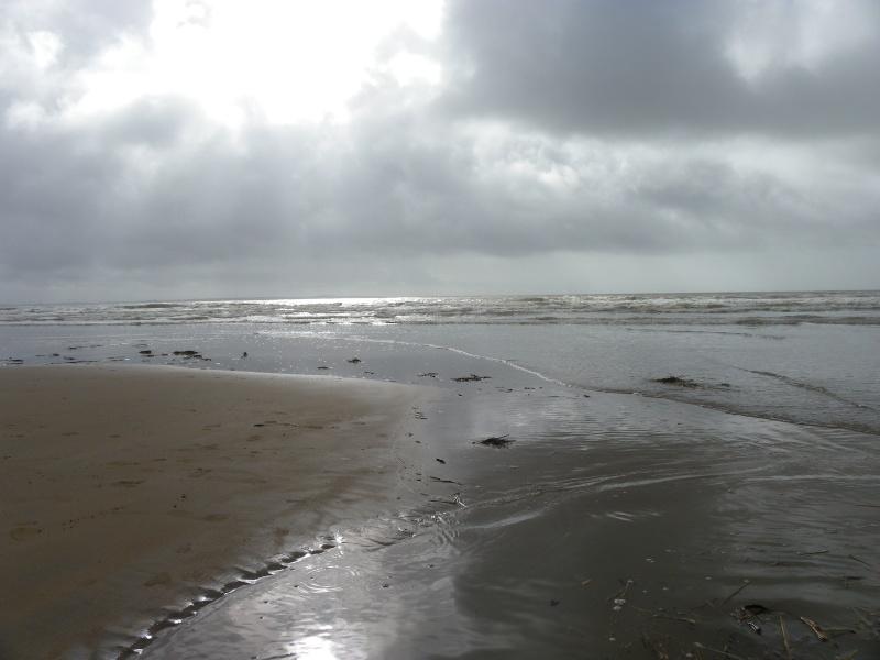 La côte et ses plages entre Royan et Nauzan par le GR4 Imgp5121