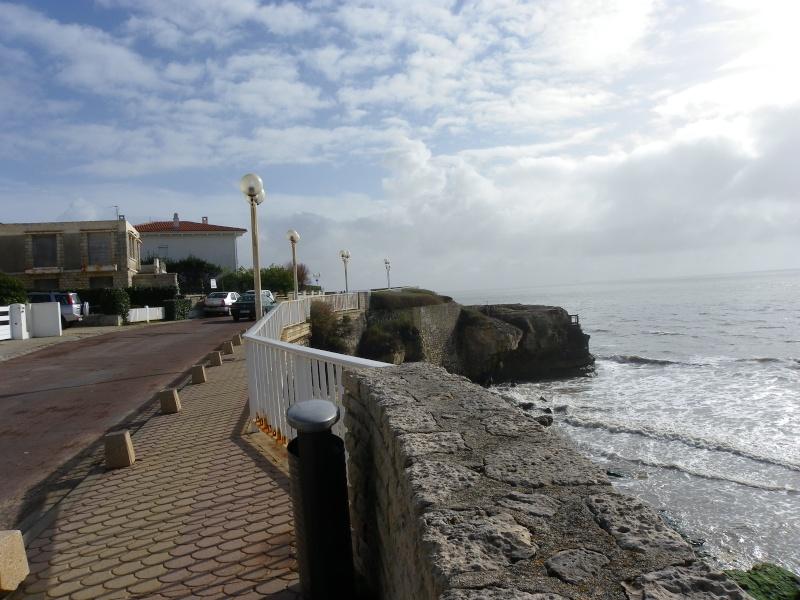 La côte et ses plages entre Royan et Nauzan par le GR4 Imgp5129