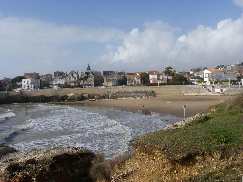 La côte et ses plages entre Royan et Nauzan par le GR4 Imgp5131
