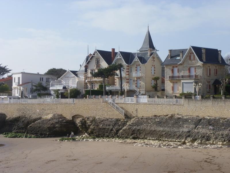 La côte et ses plages entre Royan et Nauzan par le GR4 Imgp5133