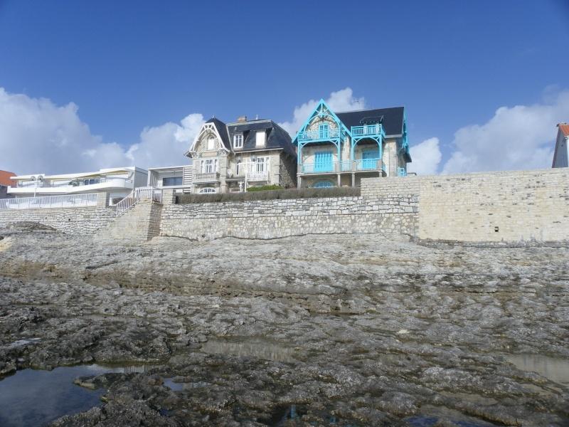 La côte et ses plages entre Royan et Nauzan par le GR4 Imgp5137