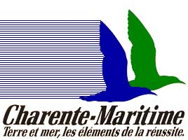 France : La Charente Maritime