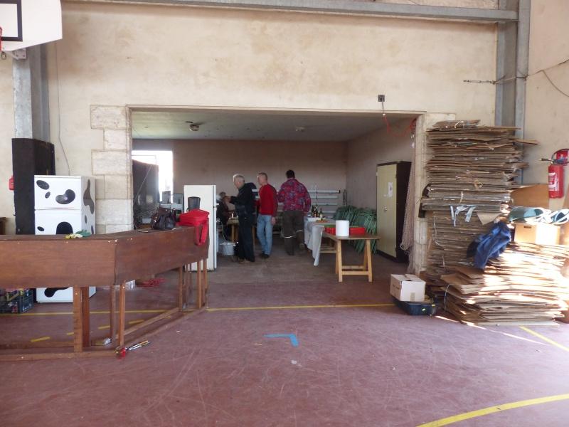 Exposition Nationale d'Aviculture : Rochefort 23 et 24 février 2013 P1230111