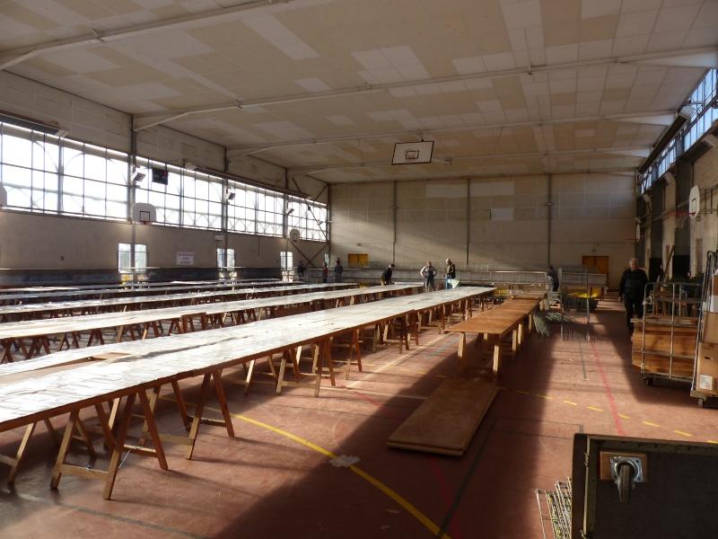 Exposition Nationale d'Aviculture : Rochefort 23 et 24 février 2013 P1230114