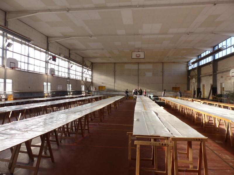 Exposition Nationale d'Aviculture : Rochefort 23 et 24 février 2013 P1230115