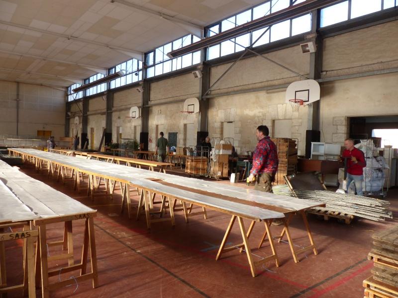 Exposition Nationale d'Aviculture : Rochefort 23 et 24 février 2013 P1230116