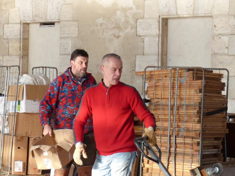 Exposition Nationale d'Aviculture : Rochefort 23 et 24 février 2013 P1230117